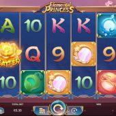 elemental princess slot game