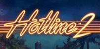 hotline 2 slot logo