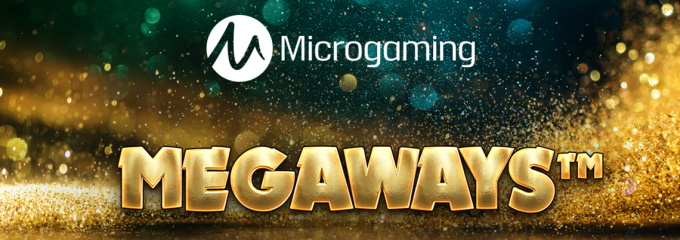 microgaming megaways brand image