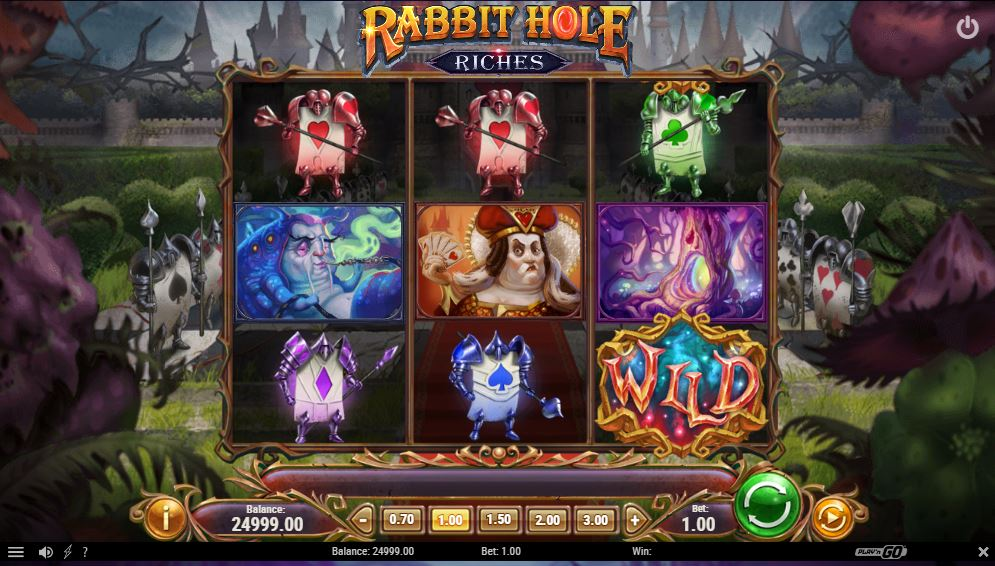 Elementals Slot Game Can Be Practiced Here With No Registration