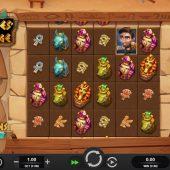 ramses' revenge slot game