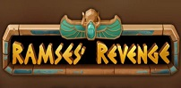 Cover art for Ramses' Revenge slot