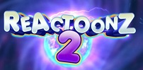 Cover art for Reactoonz 2 slot