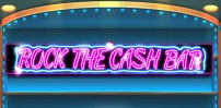 Cover art for Rock The Cash Bar slot