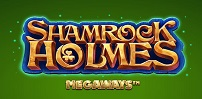 Cover art for Shamrock Holmes Megaways slot