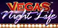 Cover art for Vegas Night Life slot
