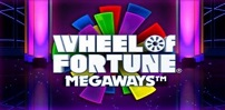Cover art for Wheel of Fortune Megaways slot