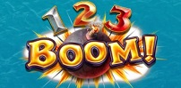 Cover art for 123 Boom! slot