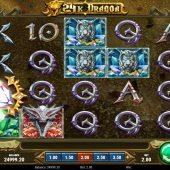 24k dragon slot game