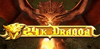 Cover art for 24k Dragon slot