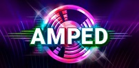Cover art for Amped slot