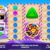 candyways bonanza megaways slot game