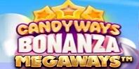 Cover art for Candyways Bonanza Megaways slot