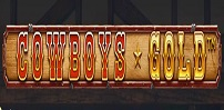 Cover art for Cowboys Gold slot