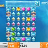 crystal prince slot game