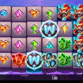 crystal quest arcane tower slot game