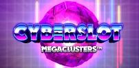 Cover art for Cyberslot Megaclusters slot