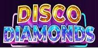 Cover art for Disco Diamonds slot