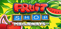 Cover art for Fruit Shop Megaways slot