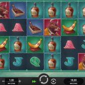 iron bank slot game