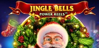 Cover art for Jingle Bells Power Reels slot