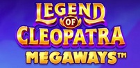 Cover art for Legend of Cleopatra Megaways slot