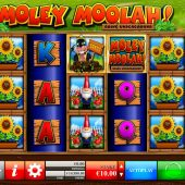 moley moolah slot game