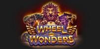 Cover art for Wheel of Wonders slot