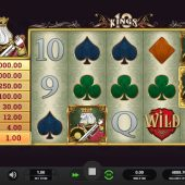 10 kings slot game