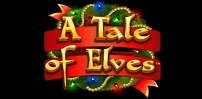 Cover art for A Tale of Elves slot