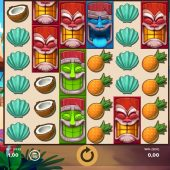 aloha christmas slot game