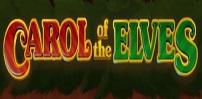 Cover art for Carol of The Elves slot