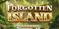 Cover art for Forgotten Island Megaways slot