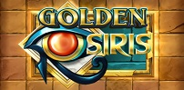 Cover art for Golden Osiris slot