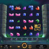 kluster krystals megaclusters slot game