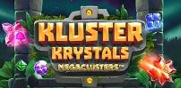 Cover art for Kluster Krystals Megaclusters slot