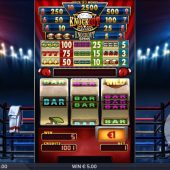 knockout diamonds slot game