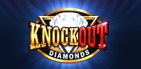 Cover art for Knockout Diamonds slot
