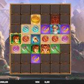 maze escape megaways slot game