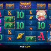neptunes fortune megaways slot game