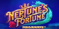 Cover art for Neptune's Fortune Megaways slot