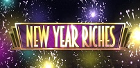 Cover art for New Year Riches slot