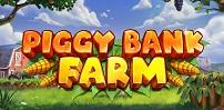 Cover art for Piggy Bank Farm slot