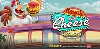 Cover art for Royale With Cheese Megaways slot