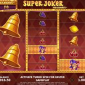 super joker megaways slot game
