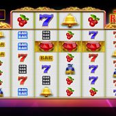 the ruby megaways slot game