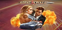 Cover art for Agent Royale slot