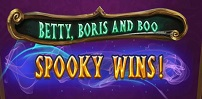 Cover art for Betty, Boris and Boo slot