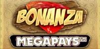 Cover art for Bonanza Megapays slot