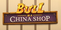Cover art for Bull in a China Shop slot